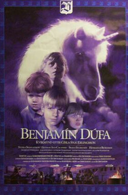 Benjamin, the Dove (1995)