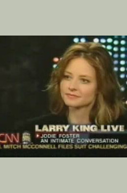 Larry King Live :Jodie Foster (2002)