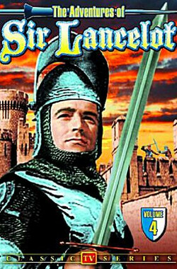 The Adventures of Sir Lancelot (1956)