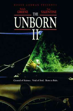 The Unborn II (1999)