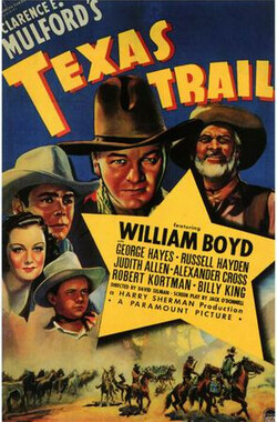 Texas Trail (1937)
