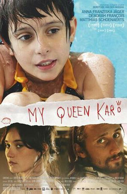 刺猬与女王 My Queen Karo (2009)