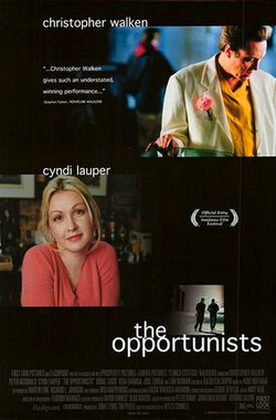 投机行动 The Opportunists (2000)