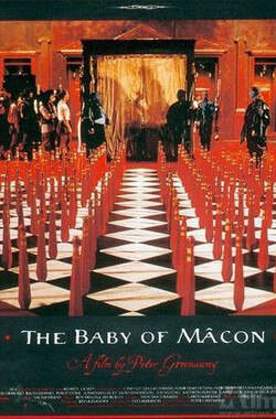 魔法圣婴 The Baby of Mâcon (1993)