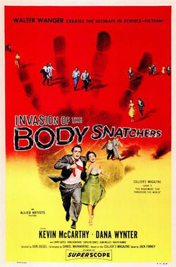 天外魔花 Invasion of the Body Snatchers (1956)