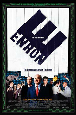 安然:房间里最聪明的人 Enron: The Smartest Guys in the Room (2005)