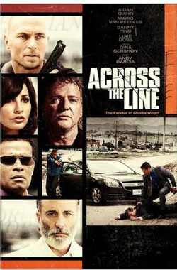 越界 Across the Line: The Exodus of Charlie Wright (2010)