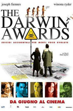 达尔文奖 The Darwin Awards (2006)