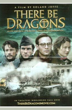 圣徒秘录 There Be Dragons (2011)