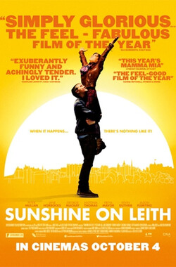 阳光丽思 Sunshine on Leith (2013)