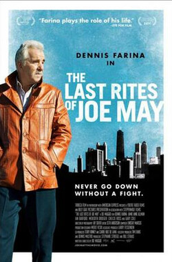 乔最后的仪式 The Last Rites of Joe May (2010)