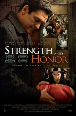 力量与荣誉 Strength and Honor (2008)