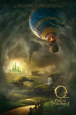 魔境仙踪 Oz: The Great and Powerful (2013)