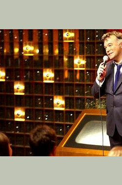 Stewart Lee's Comedy Vehicle Season 1