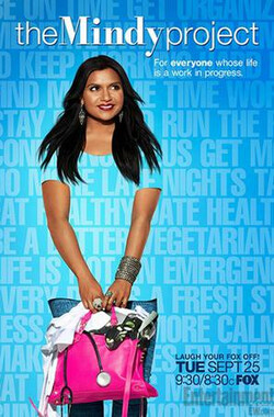 明迪烦事多 第一季 The Mindy Project Season 1 (2012)