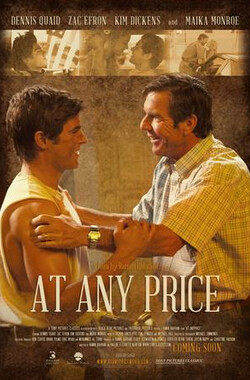 不惜一切 At Any Price (2012)