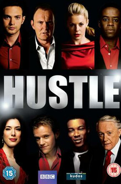 飞天大盗 第八季 Hustle Season 8 (2012)