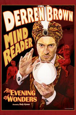 Derren Brown: An Evening of Wonders (2009)