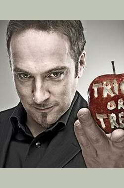 Derren Brown: Trick or Treat (2007)