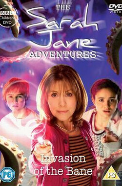 莎拉·简大冒险 第一季 The Sarah Jane Adventures Season 1 (2007)