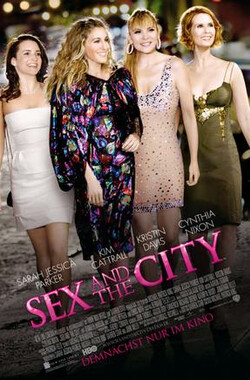 欲望都市 Sex and the City (2008)