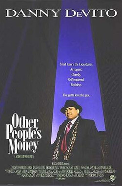 金钱太保 Other People's Money (1991)