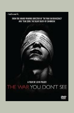看不见的战争 The War You Don't See (2010)