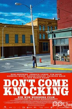 别来敲门 Don't Come Knocking (2005)