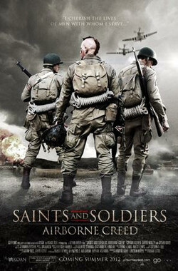 冰雪勇士2:空降信条 Saints and Soldiers: Airborne Creed (2012)