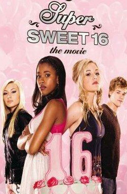 我甜蜜的16岁花季 Super Sweet 16: The Movie (2007)