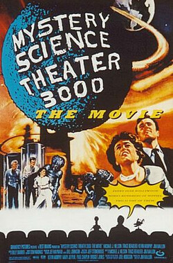 笑弹终结者 Mystery Science Theater 3000: The Movie (1996)