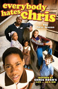 人人都恨克里斯 第一季 Everybody Hates Chris Season 1 (2005)