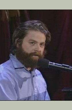 """Comedy Central Presents"" Zach Galifianakis (2001)"