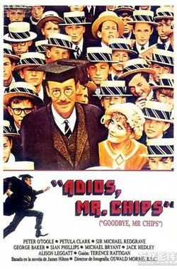 万世师表 Goodbye, Mr. Chips (1969)