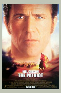 爱国者 The Patriot (2000)