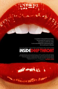 深喉揭密 Inside Deep Throat (2005)