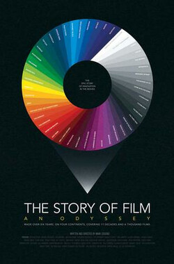 电影史话 The Story of Film: An Odyssey (2011)