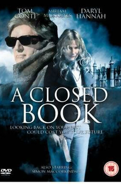 合上的书 A Closed Book (2010)