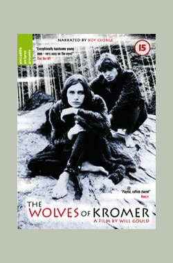 克罗莫狼人 The Wolves of Kromer (2000)