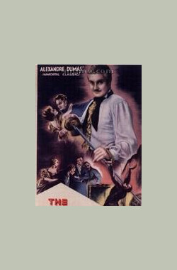 基督山伯爵 The Count of Monte Cristo (1934)