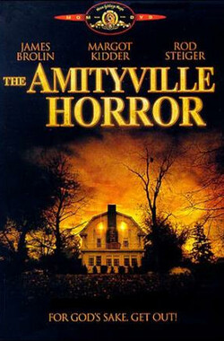 鬼哭神嚎 The Amityville Horror (1979)