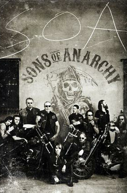 混乱之子 第四季 Sons of Anarchy Season 4 (2011)