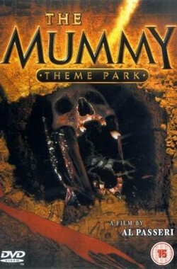木乃伊公园 The Mummy Theme Park (2000)