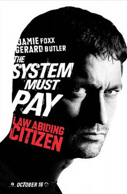守法公民 Law Abiding Citizen (2009)