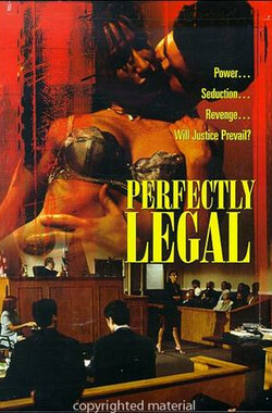 合法色相 Perfectly Legal (2002)