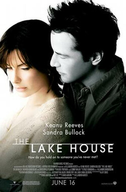 触不到的恋人 The Lake House (2006)