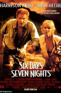 六天七夜 Six Days Seven Nights (1998)