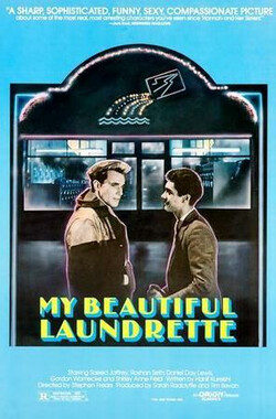 我美丽的洗衣店 My Beautiful Laundrette (1985)