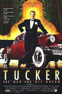 创业先锋 Tucker: The Man and His Dream (1988)