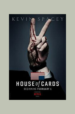 纸牌屋 第一季 House of Cards Season 1 (2013)
